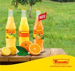 FRUCADE Tropenfruchtlimonade: Jetzt kommt exotische Erfrischung ins Glas