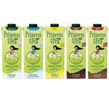 Erbsendrink statt Kuhmilch: PRINCESS AND THE PEA ist Europas erste Milch-Alternative auf Erbsenbasis – proteinreich, vegan, allergenfrei