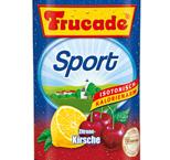 FRUCADE Sport Zitrone-Kirsche