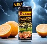 """FRUCADE bringt """"ENERGY"""""""