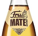 FRU MATE verleiht Frische-Kick gepaart mit Südamerika-Feeling