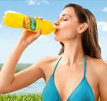 GRÖBI festigt Position als Nr. 1 der zuckerfreien Fruchtlimonaden